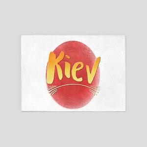 Kiev 5'x7'Area Rug