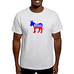 Obama Poker Light T-Shirt