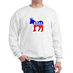Obama Poker Sweatshirt