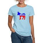 Obama Poker Women's Light T-Shirt