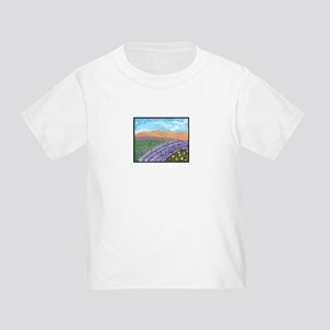 I Dream of Provence Toddler T-Shirt