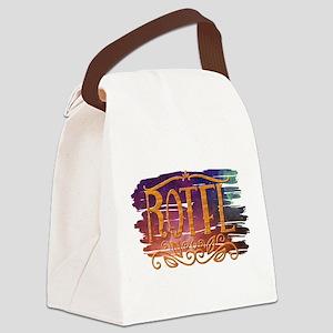 rotfl Canvas Lunch Bag