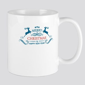 Christmas gear tees Mugs
