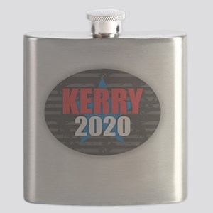 John Kerry 2020 Flask