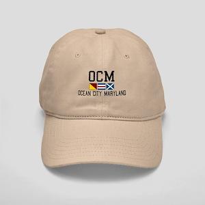 Ocean City MD Cap