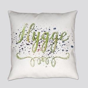 Hygge Everyday Pillow