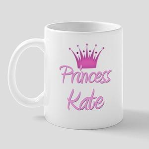 Princess Kate Mug
