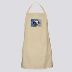 Steer Clear BBQ Apron