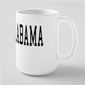 Alabama Large Mug