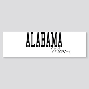 Alabama Mom Bumper Sticker