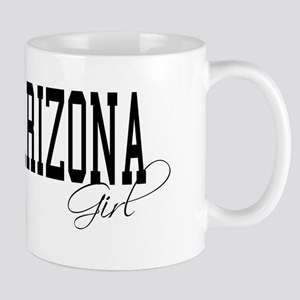 Arizona Girl Mug