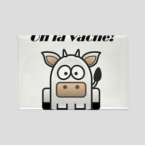 Oh La Vache s Magnets