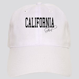 California Girl Cap