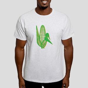 Corn Light T-Shirt