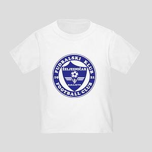 FK Zeljeznicar Toddler T-Shirt