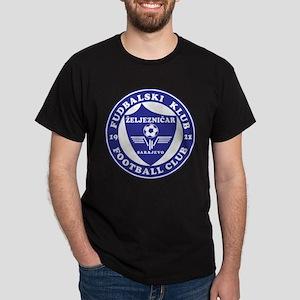 FK Zeljeznicar Dark T-Shirt