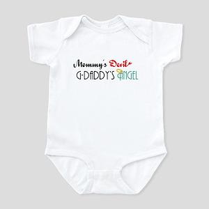 G-Daddy's Angel Infant Bodysuit