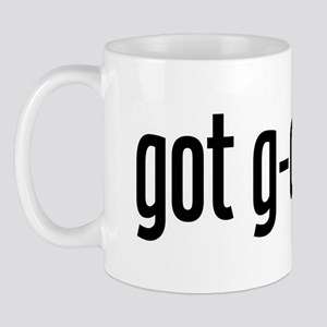 got g-daddy? Mug