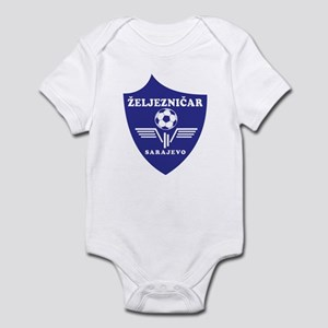 Zeljo Infant Bodysuit