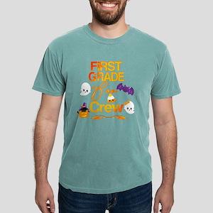 Halloween Teacher & Student First Grad T-Shirt