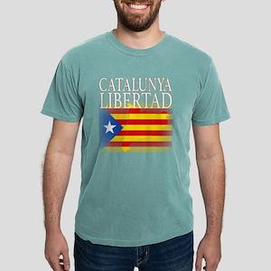 Catalunya Libertad Mi Pais T-Shirt