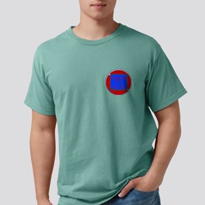 Mayan Night Dive Cozumel Comfort Colors T-Shirt