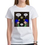 Train Tunnel and Caving Women's Classic T-Shirt