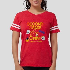 Halloween Teacher or Student Second Grade T-Shirt