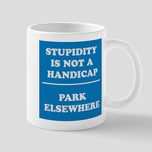 Parking Mugs