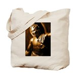 Raphael the Archangel Tote Bag