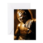 Raphael the Archangel Greeting Cards (Pk of 10)