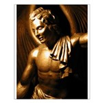 Raphael the Archangel Small Poster