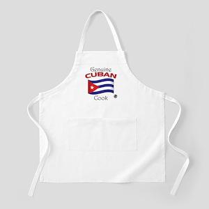 Genuine Cuban Cook BBQ Apron