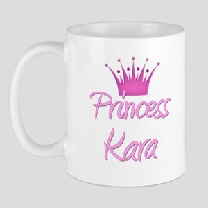 Princess Kara Mug