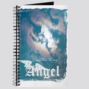 Letters to my Angel Journal