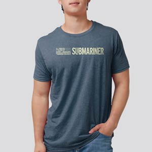 U.S. Navy: Submariner Women's Dark T-Shirt
