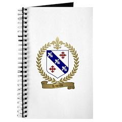 LEVEILLE Family Journal