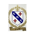 LEVEILLE Family Rectangle Magnet