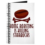 Home Roasting Journal