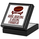 Home Roasting Keepsake Box