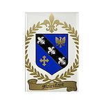 MALENFANT Family Rectangle Magnet (100 pack)
