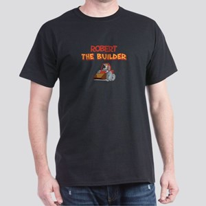 Bob the Builder Dark T-Shirt