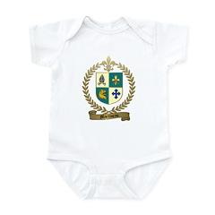 MARTINEAU Family Infant Creeper
