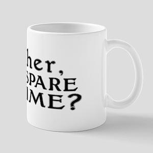 Spare a Dime Mug