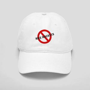 Anti Rice Rockets Cap