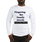 FTFJ Long Sleeve T-Shirt