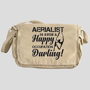 Aerialist Messenger Bag