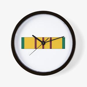 Vietnam Service Wall Clock