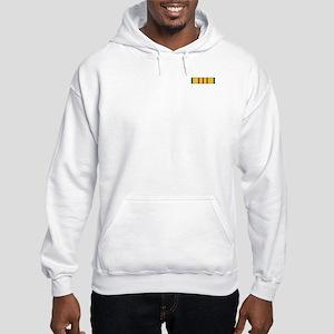 Vietnam Service Hooded Sweatshirt