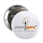 """PayrollGuru 2.25"""" Button (10 pack)"""